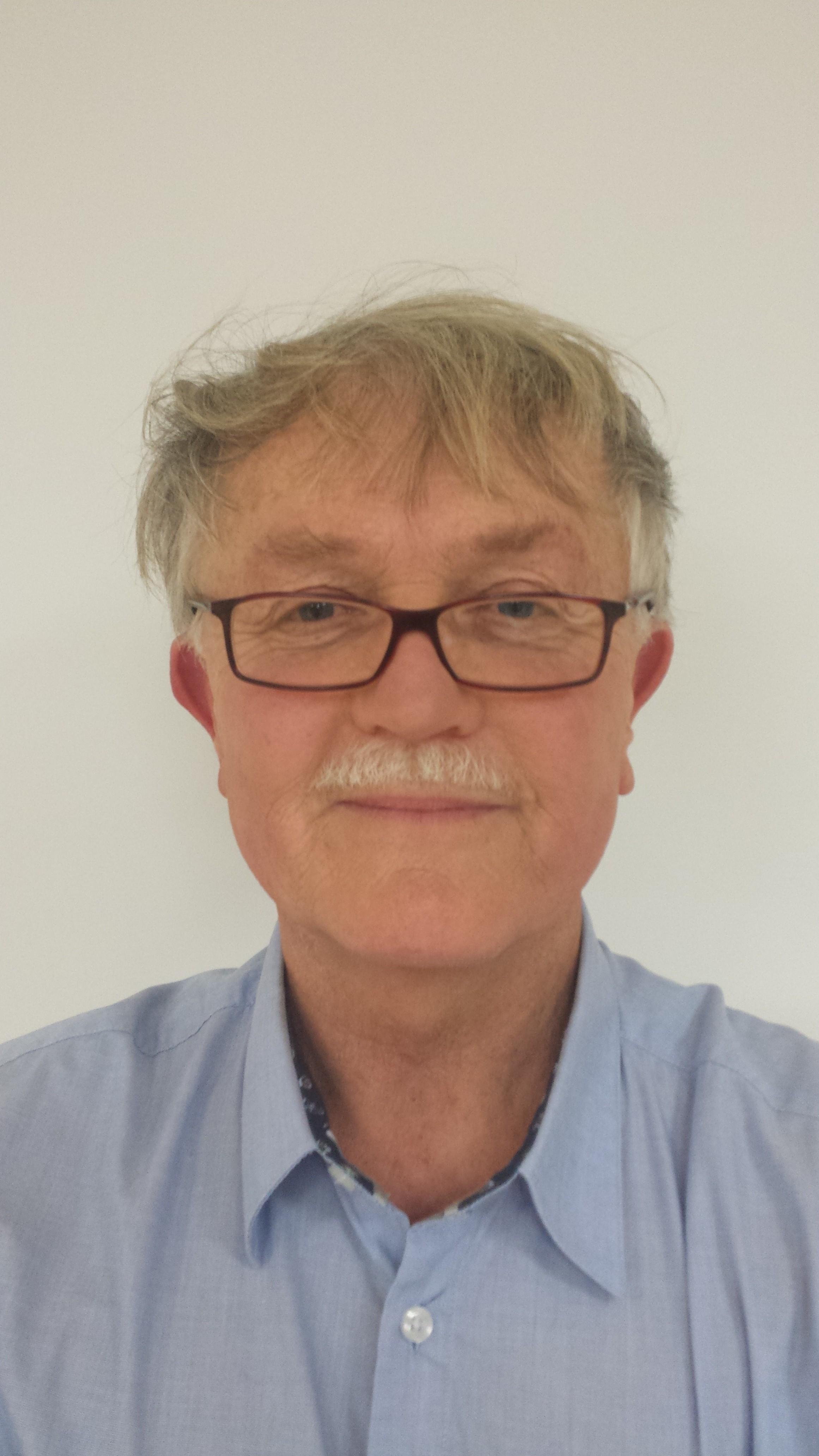 Conseiller municipal, délégué à la communication et au lien avec la population