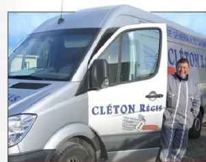 cleton macon