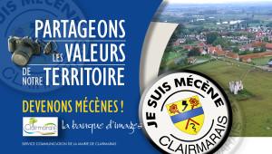 MECENAT Banque Images Patrimoine